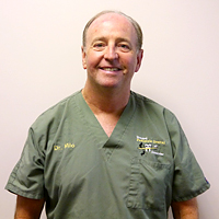 Dr. Scott G. Milo